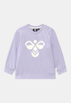 Hummel - LEMON unisex - Sweater - purple heather