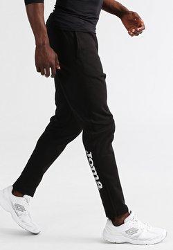 Joma - NILO - Jogginghose - black