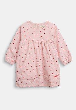 Esprit - Korte jurk - light pink