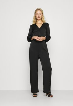 IVY & OAK - JUMPSUIT - Combinaison - black