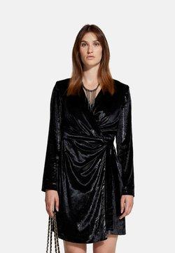 Caractère - Vestito elegante - nero