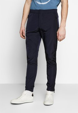 Paul Smith - GENTS DRAWCORD TROUSER - Jogginghose - dark blue