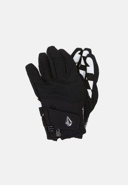 Volcom - CRAIL - Fingerhandschuh - black