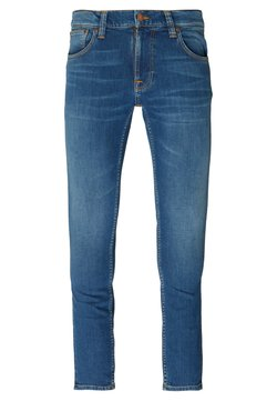 Nudie Jeans - TIGHT TERRY UNISEX - Jeans slim fit - southern lights