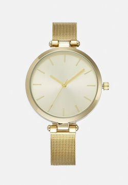 Even&Odd - Montre - gold-coloured