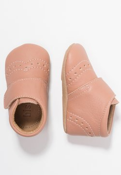 Bisgaard - PETIT HOME SHOE - Chaussons - nude