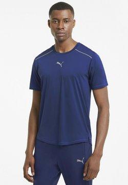 Puma - COOL  - T-Shirt print - elektro blue