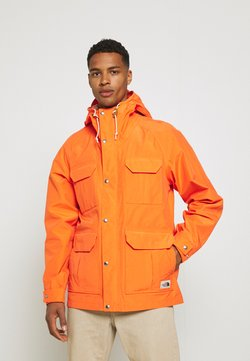 The North Face - DRYVENT MOUNTAIN - Parka - flame
