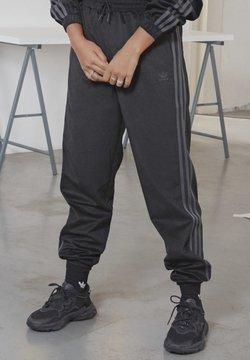 adidas Originals - CUFFED SPORTS INSPIRED PANTS - Jogginghose - black