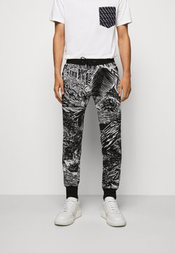 Paul Smith - GENTS JOGGER - Jogginghose - black