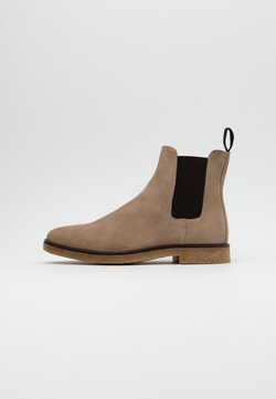 Bianco - BIADINO CHELSEA BOOT - Stiefelette - beige