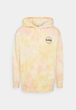 Levi's® - RELAXED FIT LOGO HOODIE UNISEX - Kapuzenpullover - multi-color