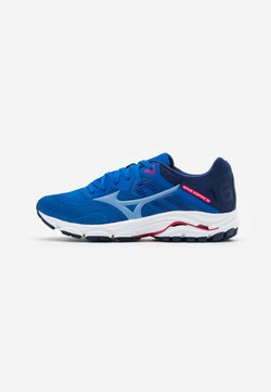 Mizuno - WAVE INSPIRE 16 - Stabiliteit hardloopschoenen - blue