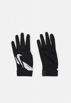 Nike Performance - UNISEX - Sormikkaat - black