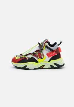 Iceberg - KAKKOI - Sneaker high - multicolor