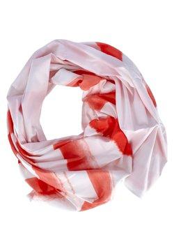 Nitzsche Fashion - Strandtuch - rot-weiß