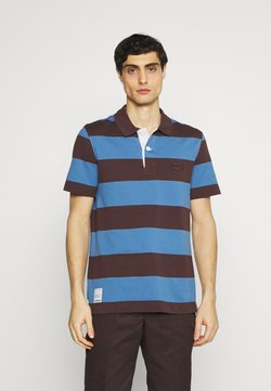 Lacoste - Poloshirt - penumbra/turquin blue