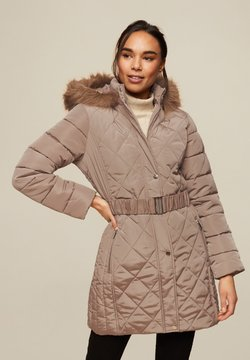 Dorothy Perkins - Trench - grey
