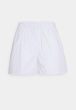 ARKET - BOXER SHORTS - Boxershorts - white