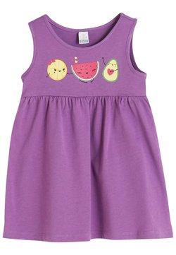 LC Waikiki - Jerseykleid - purple