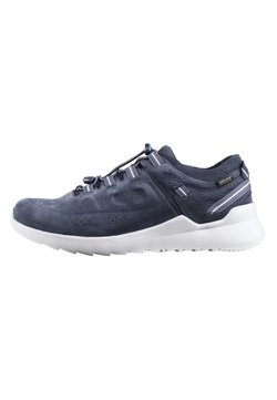 Keen - HIGHLAND WP - Sneaker low - blue nights/drizzle