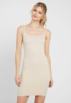 Maidenform - DRESS COVER YOURBASES - Shapewear - nude