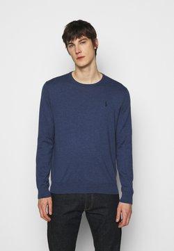 Polo Ralph Lauren - Pullover - derby blue heather