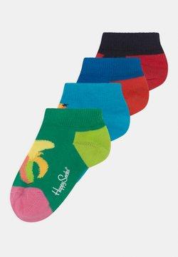 Happy Socks - BIG DOT CHERRY 4 PACK UNISEX - Calcetines - multi