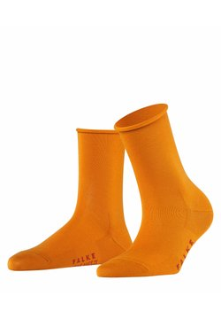 FALKE - FALKE ACTIVE BREEZE SOCKEN  - Sportsocken - mandarin