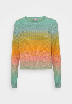 FTC Cashmere - Sweter - multicolor