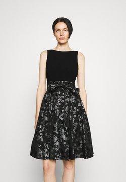 Lauren Ralph Lauren - YUKO - Cocktailkleid/festliches Kleid - black/silver