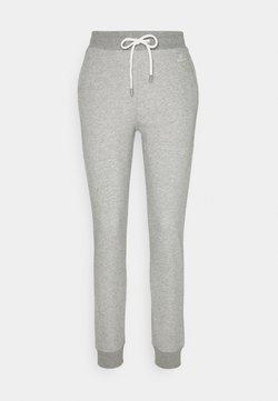GANT - LOCK UP PANTS - Jogginghose - grey melange
