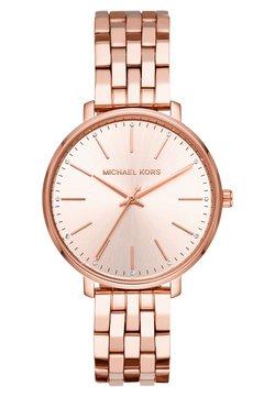 Michael Kors - PYPER - Watch - roségold-coloured