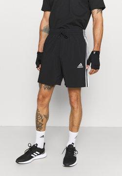 adidas Performance - CHELSEA - Vereinsmannschaften - black/white