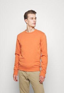 Farah - TIM CREW - Sweater - moroccan orange