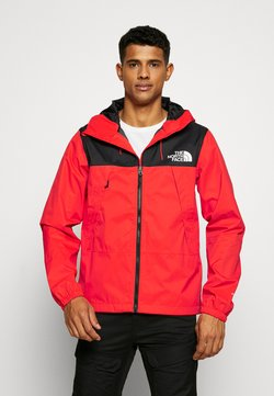 The North Face - M1990 MNTQ JKT - Blouson - fiery red