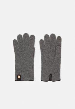 Bickley+Mitchell - GLOVE - Fingerhandschuh - grey melee