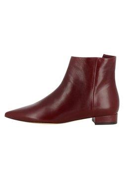 Evita - Ankle Boot - bordeaux