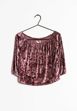 Hollister Co. - Blouse - pink