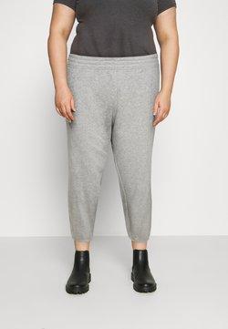 Nike Sportswear - PANT TREND PLUS - Jogginghose - dark grey heather