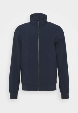 Peak Performance - BLIZZARD - Softshelljacke - blue shadow dark haze
