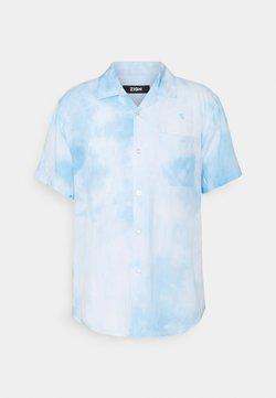 Zign - UNISEX - Skjorta - white/light blue