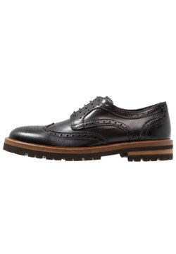 Florsheim - RICHARDS - Schnürer - black