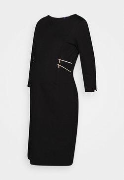 Seraphine - AUDREY - Vestido ligero - black
