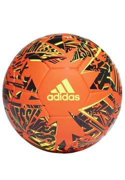 adidas Performance - MESSI MINI - Fotball - orange