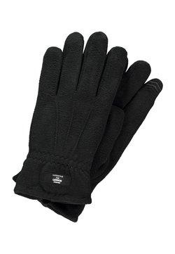 LERROS - Fingerhandschuh - black
