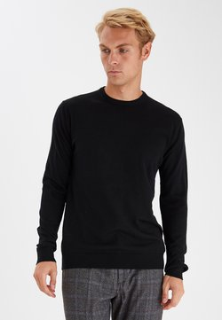 Tailored Originals - STEFFAN  - Trui - black