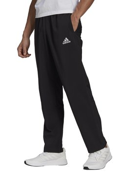 adidas Performance - STANFORD AEROREADY - Jogginghose - black