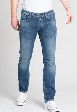 Miracle of Denim - THOMAS  - Jeans Straight Leg - blau