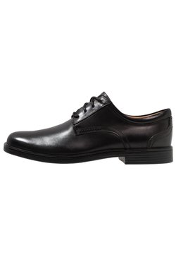 Clarks - UN ALDRIC LACE - Business-Schnürer - black